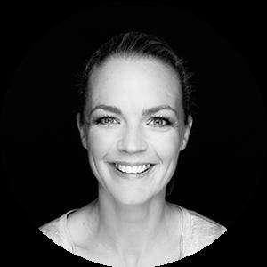 Eva Brenner Moderatorin Innenarchitektin