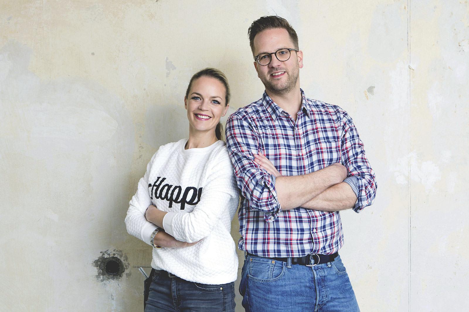 Christoph Brenner Zuhause Im Glück